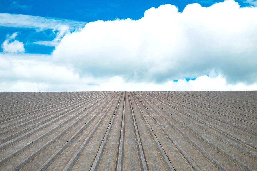 Common Problems Causing Premature Failure of a Low-Slope Roof