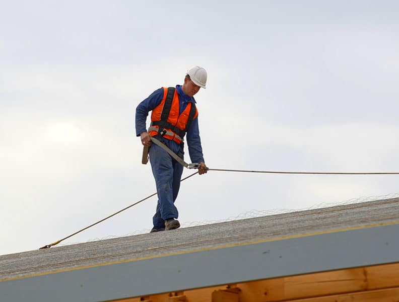 Know These 3 Compliance Rules to Make Sure Your Roof is Up to Code