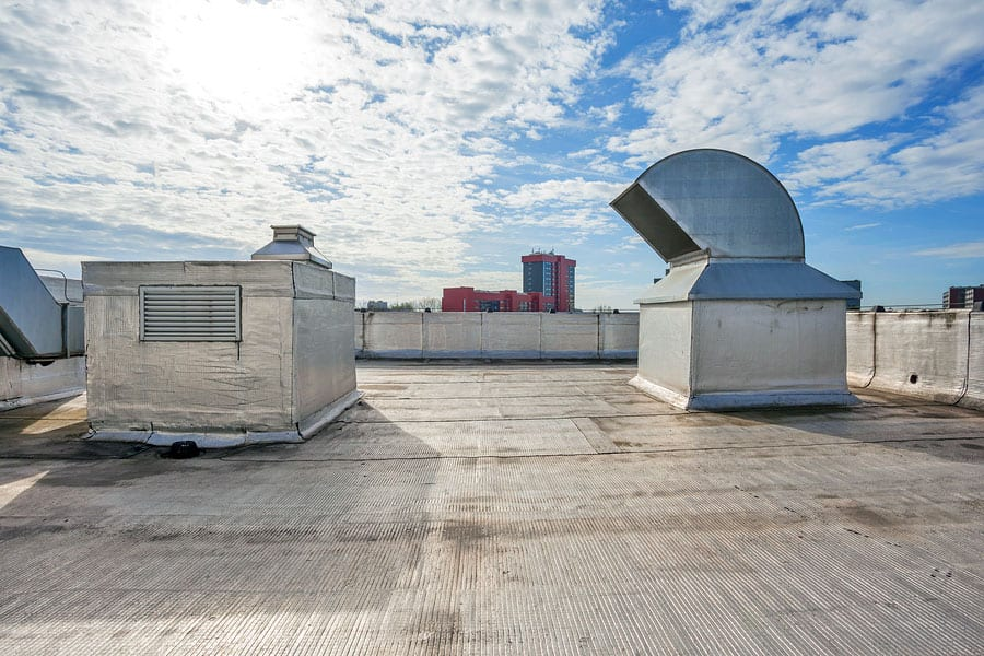 These Common Issues Can Shorten the Life of Your Commercial Roof