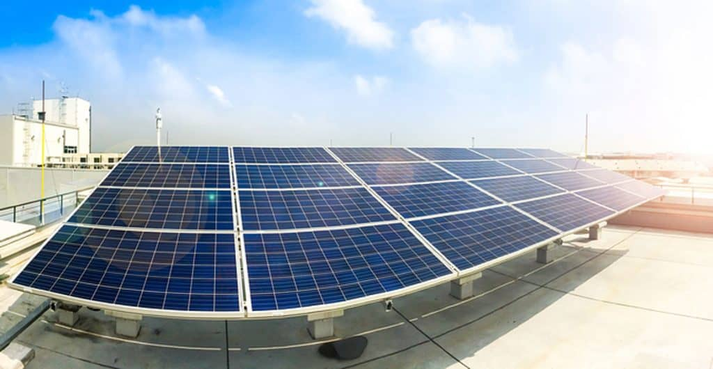 Solar Panels Could Harm Your Commercial Roof